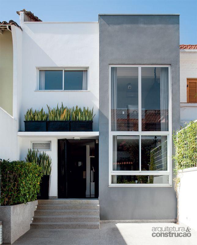 fachadas modernas de casas imagem 11